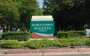 Downtown-Augusta-Sign